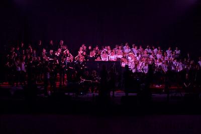 Musikshowet - Splittet til atomer