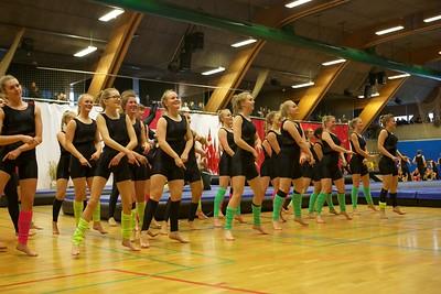 Vesterlund opvisning i Kalundborg