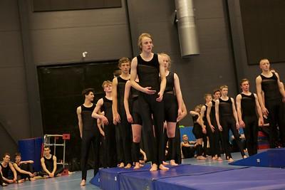 Vesterlund opvisning i Roskilde
