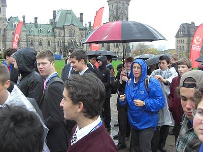 Ottawa Sec. 4 Field Trip 2014