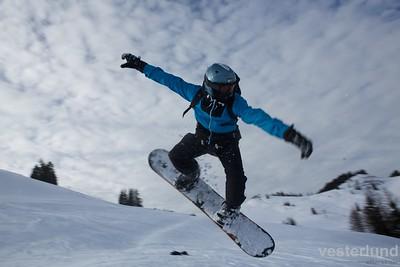 Ski St. Johann 2015