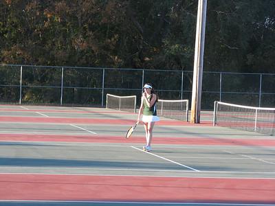 Tennis State Finals