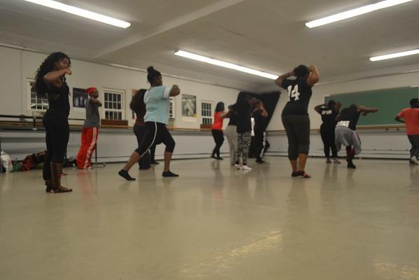 Student Dance Association