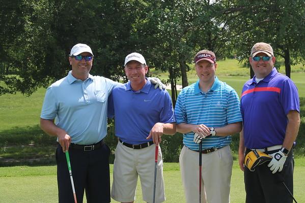 TJ Tomeny Golf Classic 2015