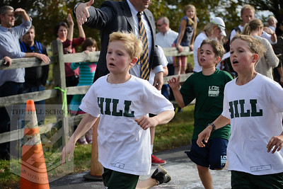 Cross Country Meet - November 4, 2014