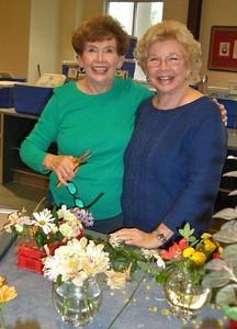 Forest Garden Club/Gifts from Gran's Garden Workshop