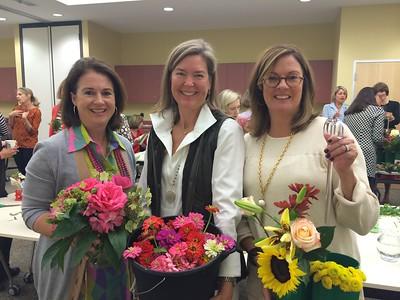 Twin City/Gran's Garden Workshop at Senior Services