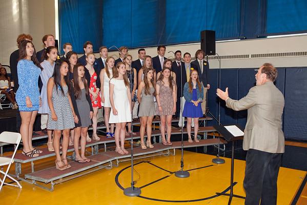 US Graduation 2015