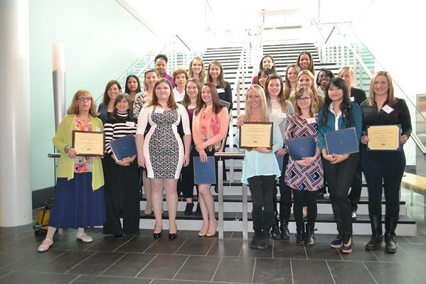 Womens Achievement Awards