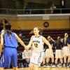 2015 Division III Women's Basketball Championship - Championship Game