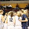 2015 Division III Women's Basketball Championship Semifinals
