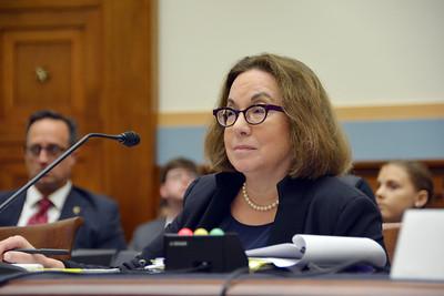 Professor Ross Testifies to House Judiciary Committee