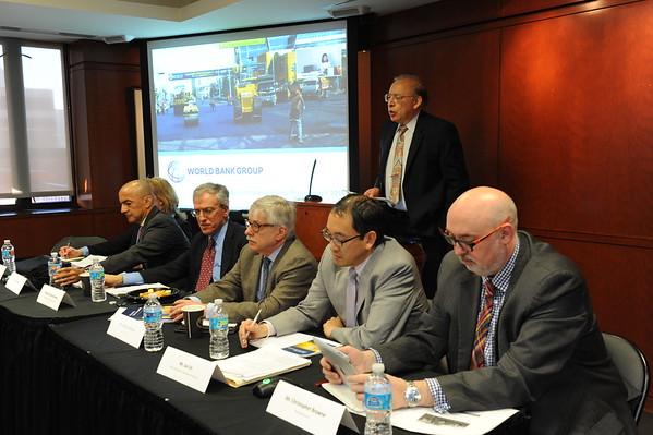 The World Bank Global Indicators Group on the Benchmarking Public Procurement 2015 Progress Report
