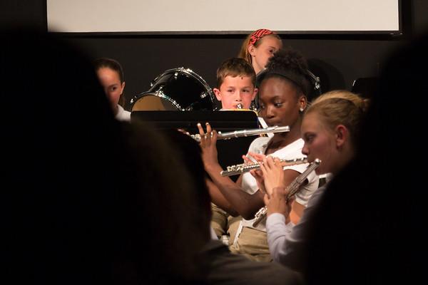 Upper School Spring Concert