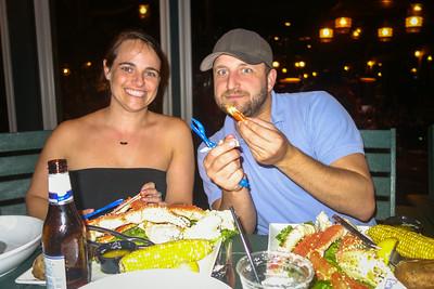 2014.7.11 - Hilton Head Trip