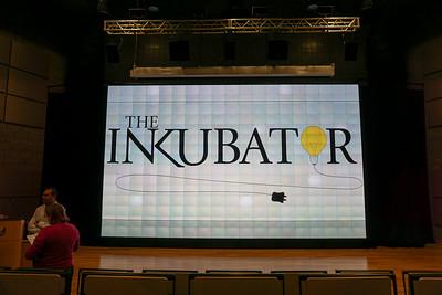 2014.8.8 - Inkubator Presentations