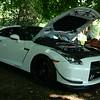 2009 Nissan Hennessey GTR 700