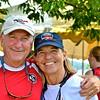 Practice Weekend, John and Linda Dyer