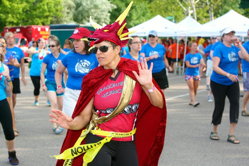 Dragon Heart Races