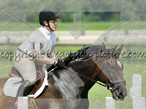 Rider #22