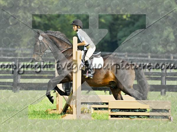 Rider #3