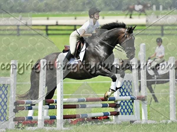 Rider #43