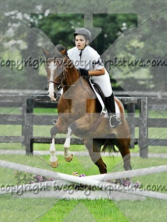 Rider #13