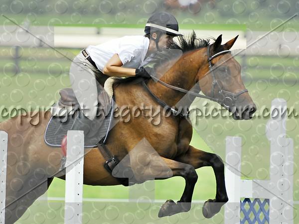 Rider #34