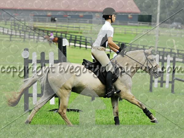 Rider #15