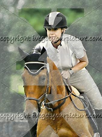 Rider #1