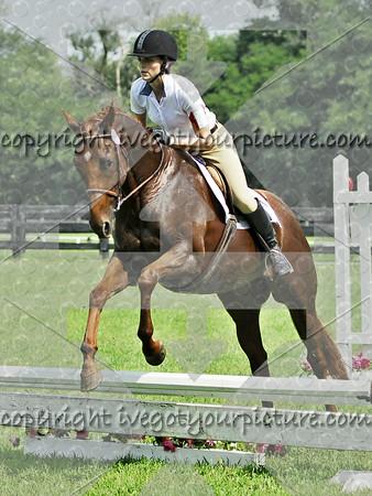 Rider #9