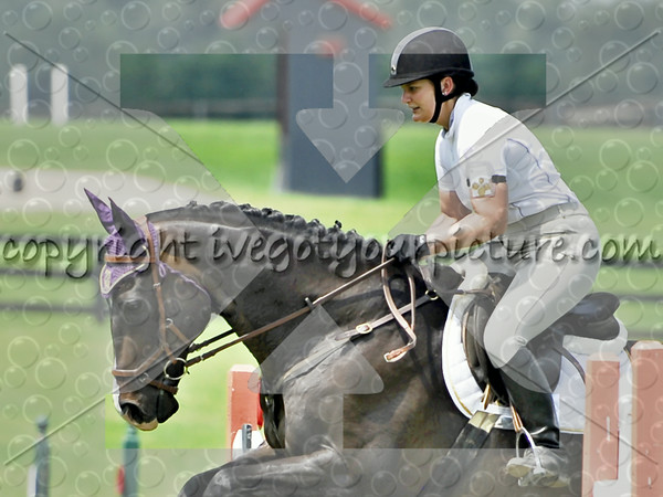 Rider #45