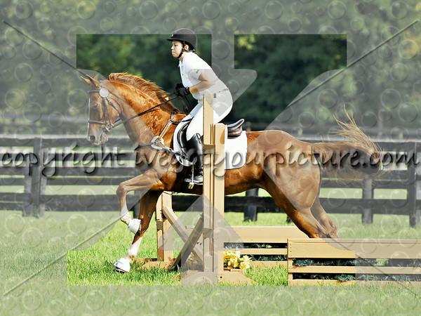 Rider #7