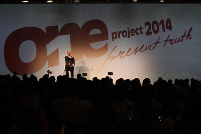 The One Project-Seattle