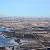 Southern Minnesota windmill farm.