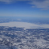 Mille Lacs Lake in North Central Minnesota, East of Brainerd.  .