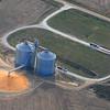 Bountiful harvest overflow, Southwest Iowa