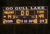 9-26-14 Varsity [49] vs Gull  Lake [14] 848