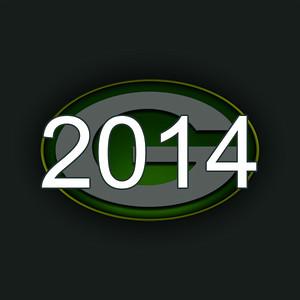 2014 Green Machine Football