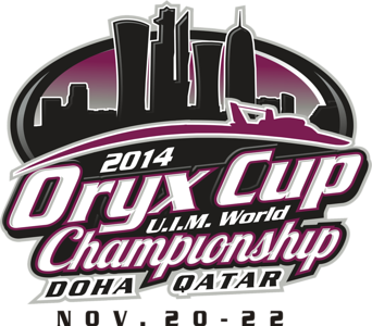 2014 Oryx Cup: Friday