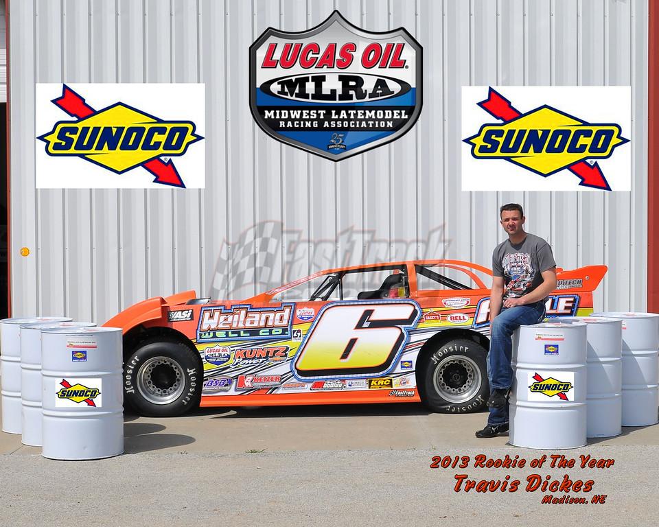 2014 Lucas Oil MLRA Season