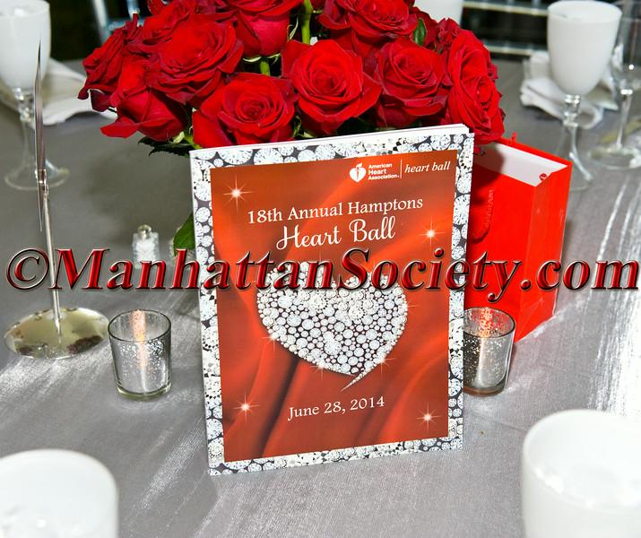 18th Annual Hamptons Heart Ball