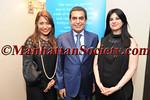 Nassir Abdulaziz Al-Nasser,   Muna Rihani Al-Nasser, Mary Elizabeth Flores