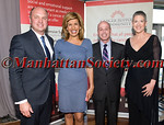 Joel Beetsch, Hoda Kotb, Mark Alles, Jennifer Griffin