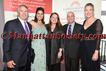 Jack Ford, Stephanie Block, Kim Thiboldeaux, Mark Alles, Jennifer Griffin
