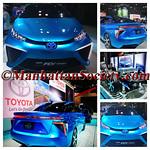 Toyota Instagram 2