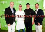 Todd Jacobs, Roman Roth, Noah Schwartz, Bob De Luca