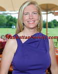 """Katherine Birch attends Group For The East End 2014 Summer Benefit: """"Here Comes the Sun"""" on Saturday, June 21, 2014 at Wolffer Estate Vineyard in Sagaponack, Long Island"""