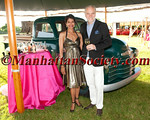 "Dushi Roth, Roman Roth attend Group For The East End 2014 Summer Benefit: ""Here Comes the Sun"" on Saturday, June 21, 2014 at Wolffer Estate Vineyard in Sagaponack, Long Island"