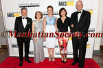Vin Cipolla, Margaret Newman, MaryAnne Gilmartin, Celine McDonald and David M. Childs attend  THE MUNICIPAL ART SOCIETY OF NEW YORK 2014 Jacqueline Kennedy Onassis Medal Award Gala honoring Bruce Ratner and MaryAnne Gilmartin of Forest City Ratner Companies on Wednesday, June 11, 2014 at 583 Park Avenue on the Upper East Side of Manhattan, New York City  PHOTO CREDIT: Copyright © 2014 Manhattan Society.com by Christopher London